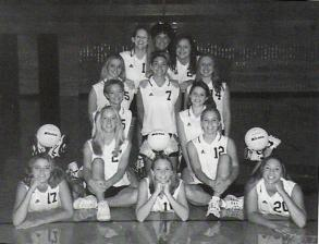 Click here to view my Lady Eagles Volleyball Page (Under Construction)
